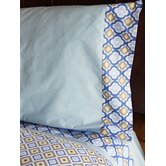 Ikat Boy Sheet Set