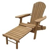 Atlantic Outdoor Adirondack Chairs