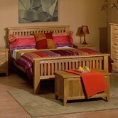 Carlton High Foot End Bed Frame