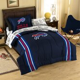 NFL Buffalo Bills Bed in Bag Set