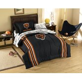 NFL Chicago Bears Bed in Bag Set