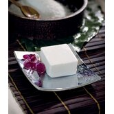 Complements 4.7&quot; x 4.7&quot; Iside Free Standing Soap Dish in Polished Chrome