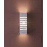 Brindisi Vertical Ceramic Wall Light