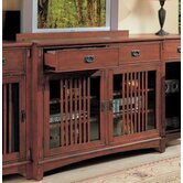 """Lincoln Park 54"""" TV Stand"""