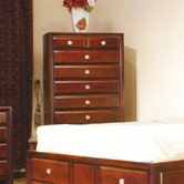 Addison 7 Drawer Chest