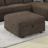 World Imports Furnishings Ottomans