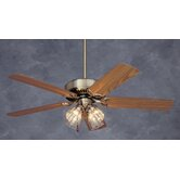 "50"" Builder Plus 5 Blade Ceiling Fan"