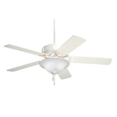 "50"" Pro Series ES 5 Blade Ceiling Fan"