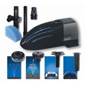Superflo 5000 Pond Pump Kit
