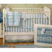 Sweet Pea Baby Crib Bedding Collection