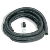 "1.25"" Sump Pump Discharge Hose Kit"