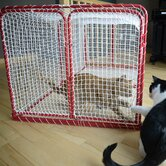 Cat Cages & Enclosures