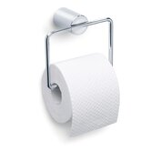 Duo Polished Wall-Mounted Toilet Paper Holder