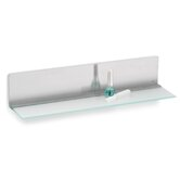 Nexio Glass Shelf by Stotz Design