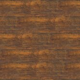 "Solidity 20 Century Plank 6"" Vinyl Plank in Handstained Chestnut"