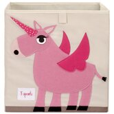 Unicorn Storage Box