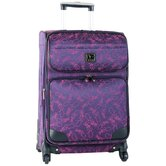 "Diane Signature 24"" Expandable Spinner Suitcase"