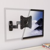 Articulating Flat Panel Wall Mount