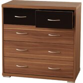 Shearwater Chest of 5 Drawers