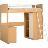 Hayward High Sleeper Bunk Bed