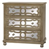 Crestview Collection Dressers & Chests