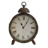 Crestview Collection Mantel & Tabletop Clocks
