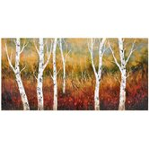 Stratwich Canvas Wall Art