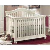 Vista 4-in-1 Convertible Crib Set