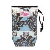 Seymore Diaper Pack and Wipes Holder