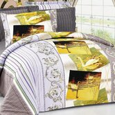 Swan Duvet Cover Set