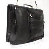 Piel Leather Garment Bags