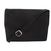 Piel Leather Messenger Bags