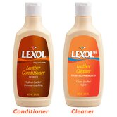 Lexol 8oz Leather Cleaner