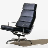 Eames Soft Pad Group Chair