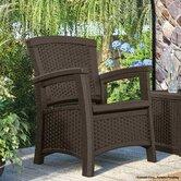 Suncast Patio Lounge Chairs