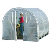 Weatherguard Polyethylene Greenhouse