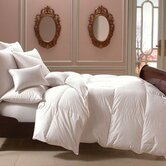 Bernina All Year 650 White Goose Down Comforter