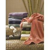 Bamboo 6 Piece Towel Set