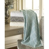 Parisian Diamond 6 Piece Towel Set