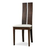 Side-28 Unique Highback Side Chair (Set of 2)