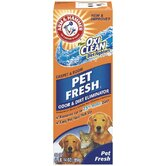 30 Oz Pet Fresh Carpet and Room Odor and Dirt Eliminator