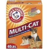 Arm & Hammer� Cat Litter