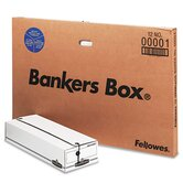 Bankers Box® File Boxes