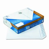 Grip-Seal Catalog Envelopes, 9-1/2x12-1/2, 28lb, White Wove, 100/box