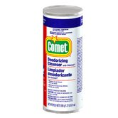 Comet Cleaning Chemicals