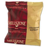 (24 per Carton) Gourmet Coffee, Colombian Supremo, 1 3/4 oz Packet