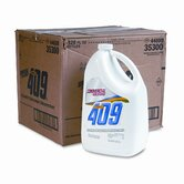 Formula 409 Cleaner/Degreaser, 1gal Bottle, 4/carton