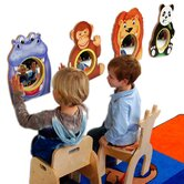 Anatex Children's Mirrors