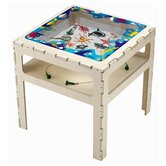 Magnetic Sand Sea Life Activity Table
