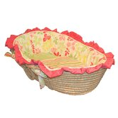 Leaves Moses Basket
